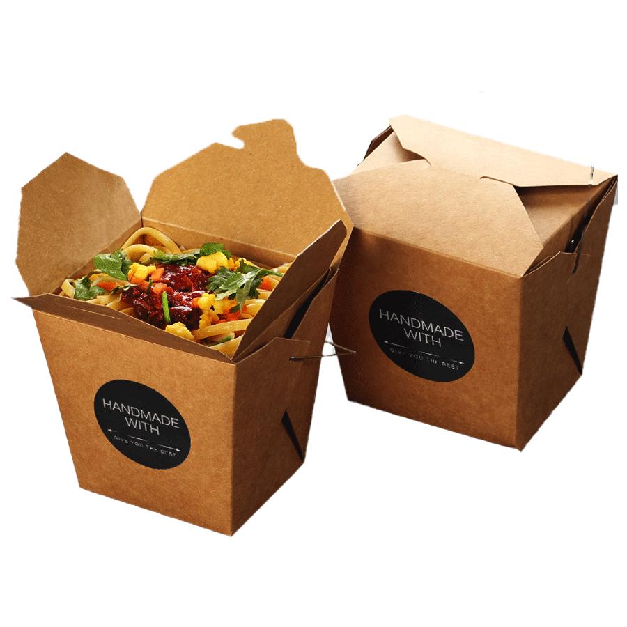 Custom Food Boxes | Best Custom Food Packaging Boxes Wholesale